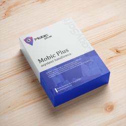 Aplikacja Mobic Plus -...