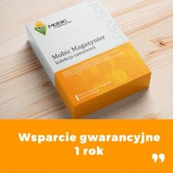 Mobic Magazynier - wsparcie...